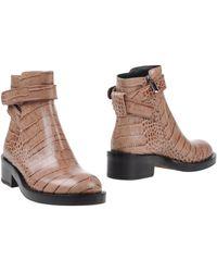 Schumacher - Ankle Boots - Lyst