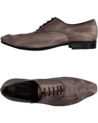Gianni Barbato Lace-up Shoes