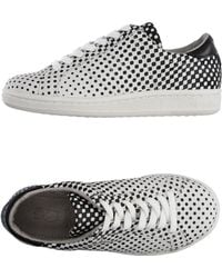 WOOD WOOD - Low-tops & Sneakers - Lyst