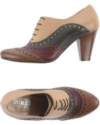 Luzzi - Lace-up Shoes - Lyst