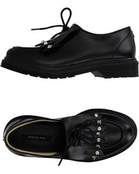 Patrizia Pepe - Lace-up Shoes - Lyst