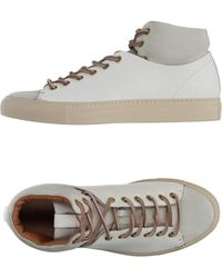 Buttero - High-tops & Trainers - Lyst