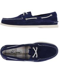 Sperry Top-Sider - Lace-up Shoes - Lyst