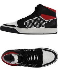 HTC - High-tops & Sneakers - Lyst