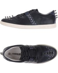 Frankie Morello - Low-tops & Trainers - Lyst