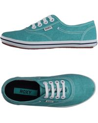 Roxy - Low-tops & Trainers - Lyst