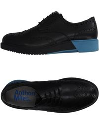 Anthony Miles - Lace-up Shoe - Lyst