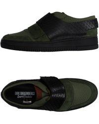 Dirk Bikkembergs Sport Couture - Low-tops & Sneakers - Lyst