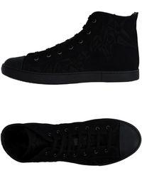 Gareth Pugh - High-tops & Sneakers - Lyst