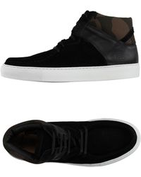 Stussy - High-tops & Trainers - Lyst