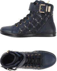 Roccobarocco - High-tops & Trainers - Lyst