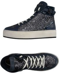 Janet & Janet - High-tops & Trainers - Lyst