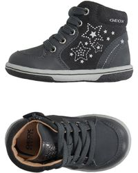 Geox - Low-tops & Trainers - Lyst