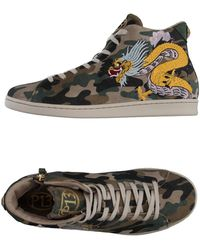 P13 - High-tops & Sneakers - Lyst