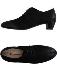El - Lace-up Shoes - Lyst