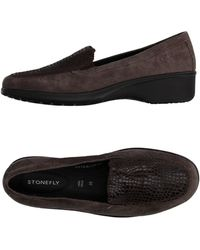 Stonefly - Moccasins - Lyst