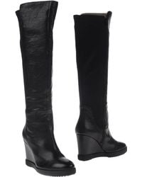 Stonefly - Boots - Lyst
