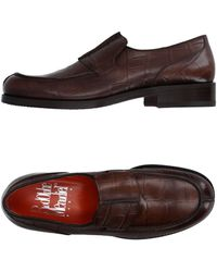 Rodolphe Menudier - Loafer - Lyst