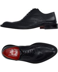Rodolphe Menudier - Lace-up Shoe - Lyst