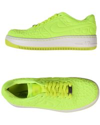 Nike - Low-tops & Trainers - Lyst