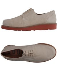 Soulland - Lace-up Shoe - Lyst