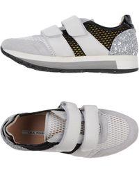 Lea Foscati - Low-tops & Sneakers - Lyst