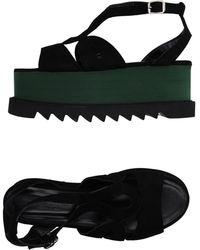 Ter Et Bantine - Sandals - Lyst