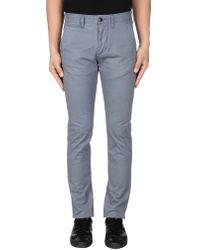Denim & Supply Ralph Lauren - Casual Pants - Lyst