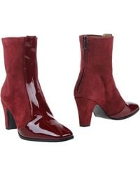 Hache - Ankle Boots - Lyst