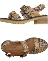 Sessun - Sandals - Lyst