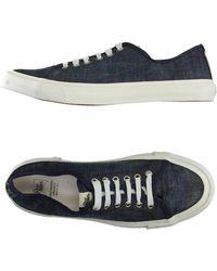 Roy Rogers - Low-tops & Sneakers - Lyst