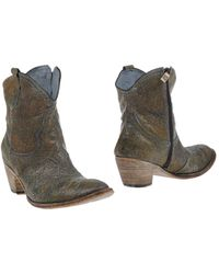 Jo Ghost - Ankle Boots - Lyst