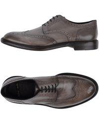 Rolando Sturlini - Lace-up Shoe - Lyst