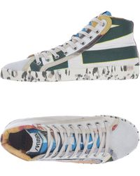 Springa - High-tops & Trainers - Lyst