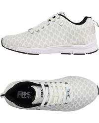 British Knights - Low-tops & Trainers - Lyst