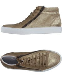 Carla G - High-tops & Trainers - Lyst