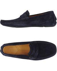 Armani - Loafer - Lyst