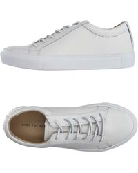 Shoe The Bear - Low-tops & Trainers - Lyst