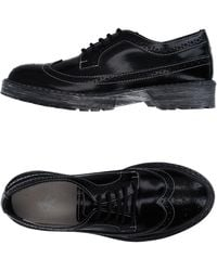Beverly Hills Polo Club - Lace-up Shoe - Lyst