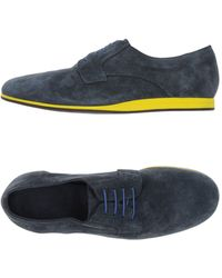 M. Grifoni Denim - Low-tops & Sneakers - Lyst