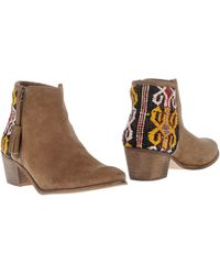 Howsty - Ankle Boots - Lyst