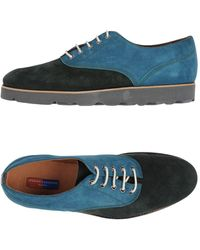 Opening Ceremony - Lace-up Shoe - Lyst