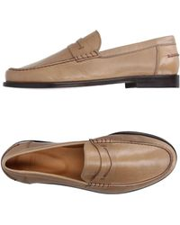 Armani - Loafer - Lyst