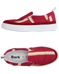 Bark - Low-tops & Sneakers - Lyst