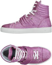 Nicopanda - High-tops & Trainers - Lyst