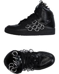 Jeremy Scott for adidas - High-tops & Trainers - Lyst