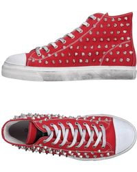 Nicopanda - High-tops & Sneakers - Lyst