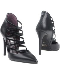 Wo Milano - Bootie - Lyst