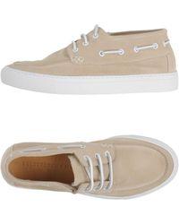 SELECTED - Low-tops & Sneakers - Lyst