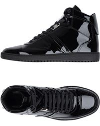 Dior Homme - High-tops & Sneakers - Lyst